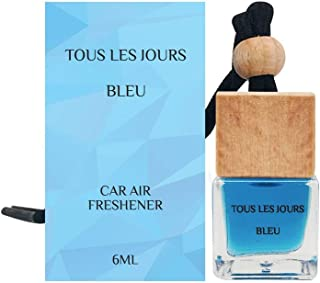 Car Air Freshener - Bleu