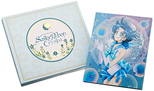 アニメ 「美少女戦士セーラームーンCrystal」Blu-ray 【初回限定版】2