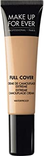 MAKE UP FOR EVER Full Cover Extreme Comouflage Cream 15ml 7 - Sand