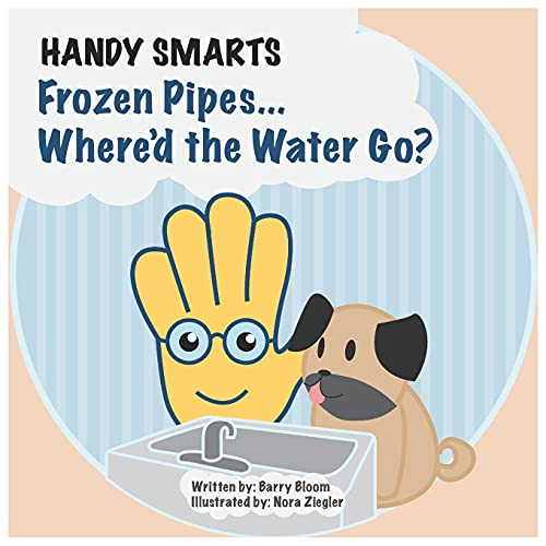 Handy Smarts: Frozen Pipes... Where'd the Water Go?