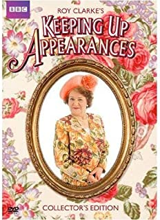 keeping up appearances collector's edition
