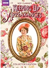 Keeping Up Appearances: Collector's Edition (DVD)