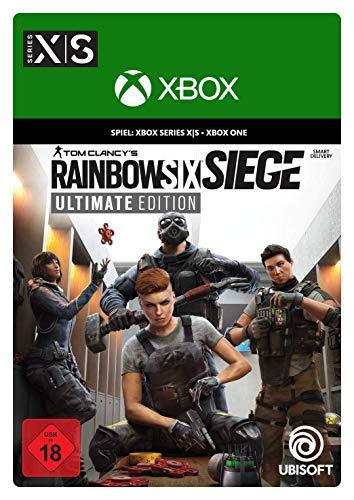 Tom Clancy's Rainbow Six Siege Ultimate | Xbox - Download Code