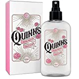 Quinn's Facial Toner Mist with Pure Rosewater. Alcohol Free Moisturizer and Skincare for Face,...