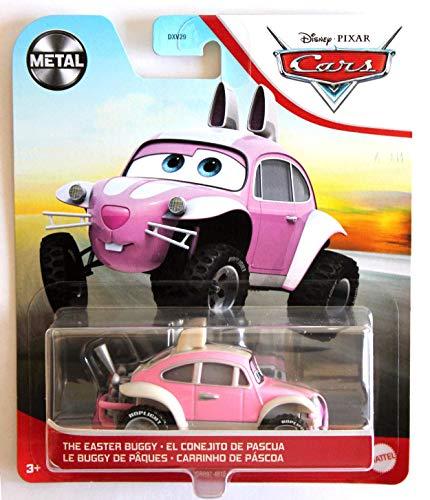 Disney Pixar Cars - El cochecito de Pascua