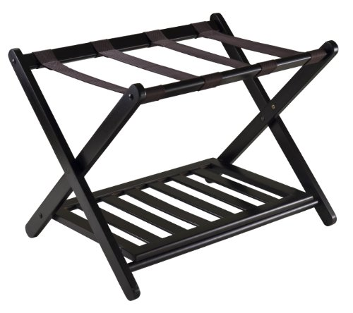 Winsome 92436 Luggage Rack with ...
