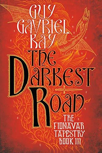The Darkest Road: 3