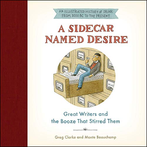 A Sidecar Named Desire cover art