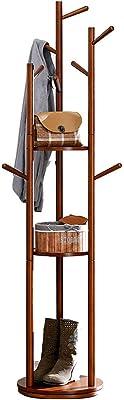Perchero de madera para niños - Práctico, Funcional y ...