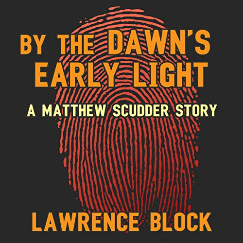 By the Dawn's Early Light audiobook cover art