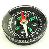 Pocket-Sized Economy Compass, 1-1/2 Inches