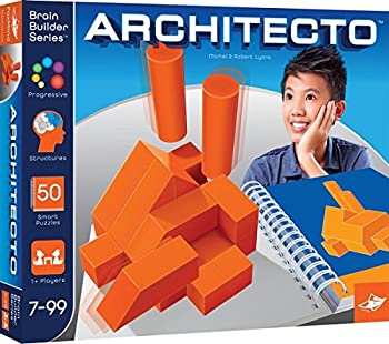 FoxMind Architecto Game