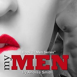My Men audiobook cover art