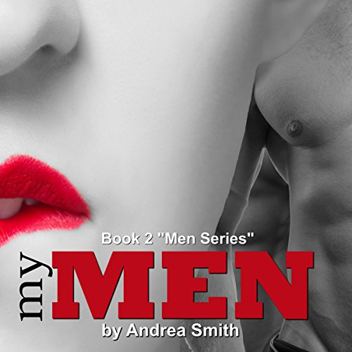 My Men audiobook cover art