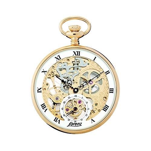 orologio da tasca uomo Lorenz Tasca elegante cod. 030001BB