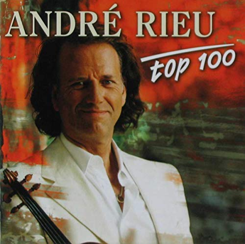 ANDRE RIEU TOP 100 (5 CD)