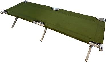 USGI Military Folding Cot