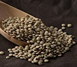 Lenteja Castellana a granel - 1000 grs