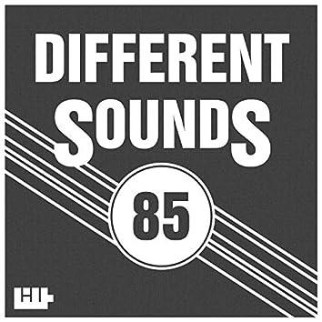 Different Sounds, Vol. 85
