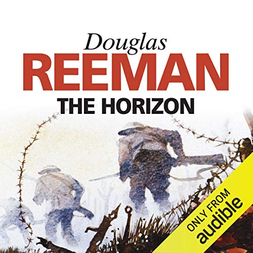 The Horizon cover art