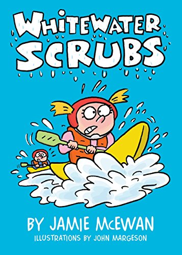 Whitewater Scrubs (English Edition)