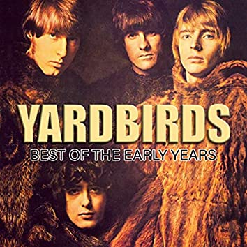 The Yardbirds - Best Of The Early Years