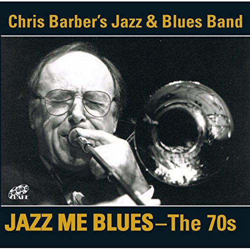 Jazz Me Blues - the 70s