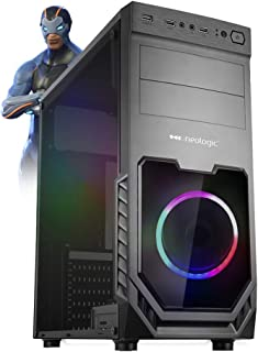 Pc Gamer Smart Pc SMT81284 Intel i5 8GB (GeForce GTX 1650 4GB) 1TB