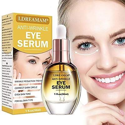 Eye Treatment Serum Anti