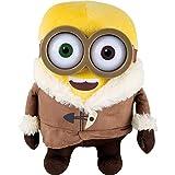 Joy Toy 5598 - Peluche Minions Bob Va in Spedizione