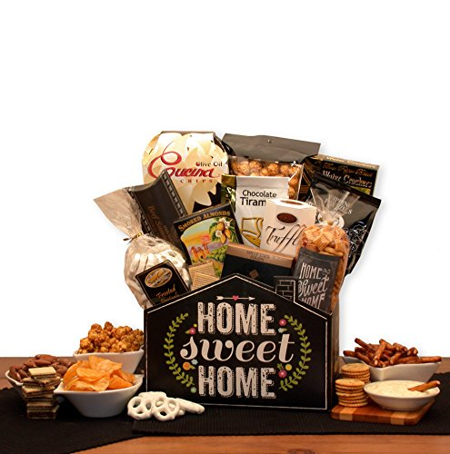 There's No Place Like Home Housewarming Gift Box