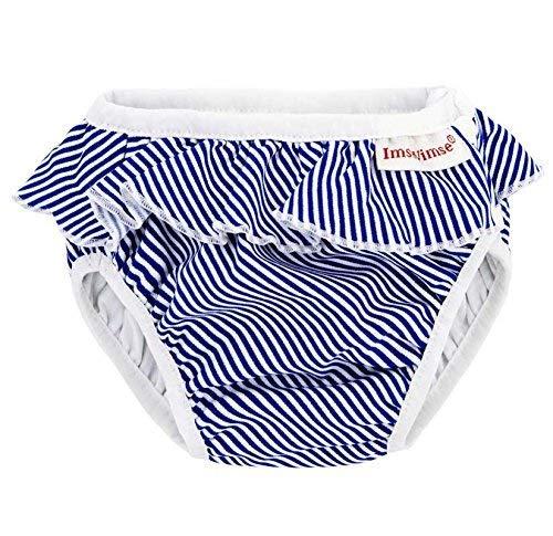 Imsevimse Unisex - Baby Schwimmwindel IMSE1144