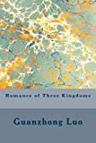 Romance of Three Kingdoms: Volume 1