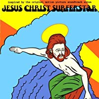 Jesus Christ Surferstar by Jesus Christ Surferstar (2003-05-03)