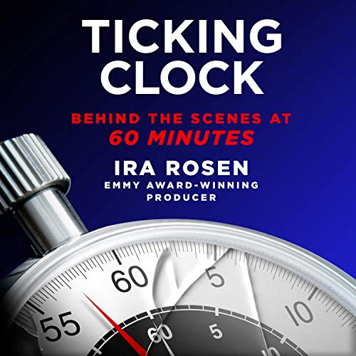 Ticking Clock cover art