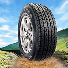 MRF Wanderer A/T All-Terrain Radial Tire - 265/60R18 110T