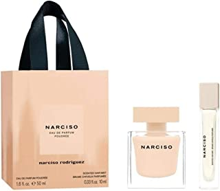 Narciso Rodriguez 3 Piece Gift Set for Women 3 Count