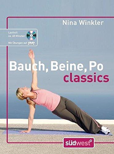 Bauch, Beine, Po classics
