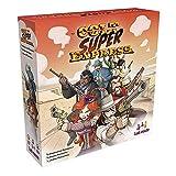 Asmodee LUDD0018 Colt Super Express, Familienspiel, Kartenspiel, Deutsch