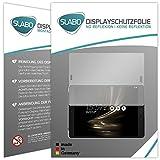 Slabo 2 x Bildschirmschutzfolie für Asus Zenpad 3s 10 Bildschirmschutz Schutzfolie Folie No Reflexion   Keine Reflektion MATT