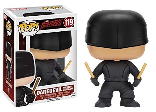 Funko Pop Daredevil Vigilante Enmascarado (Daredevil 119) Funko Pop Daredevil