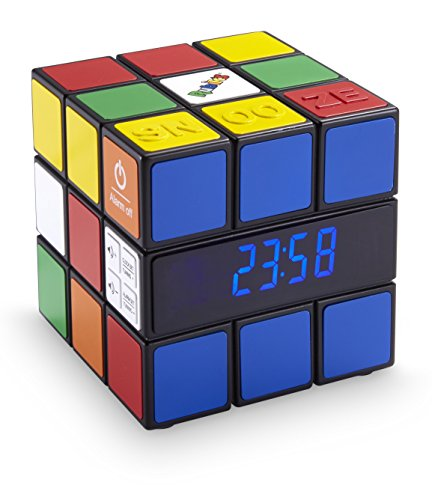 Big Ben, Radio Clock Rubik's Cube