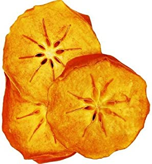 Natural Dried Persimmons, 8oz