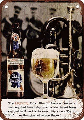 Bottle antique beer pabst PABST BEER