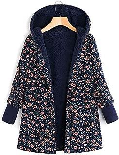 Donna Scollo a V Pullover Invernale Casual Long A Maglia Maglione Top Outwear S//M 627