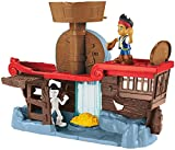 Fisher-Price Jake and The Never Land Pirates - Jake's Battle at Shipwreck Falls