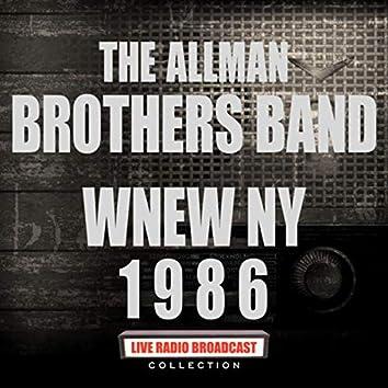 WNEW NY 1986 (Live)