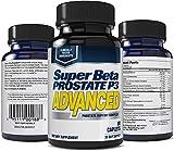 Best Men Supplements - Super Beta Prostate P3 Advanced Prostate Supplement Review