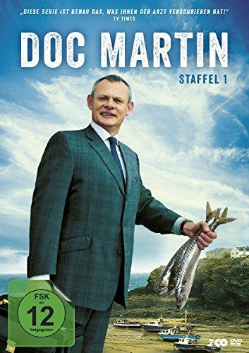 Doc Martin - Staffel 1 [2 DVDs]
