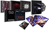 Tool Complete Discography 6 CD Collection with Fear Inoculum Expanded Book Edition and Bonus Glossy Art Card